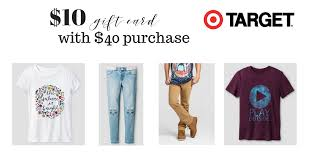 target instax black friday 2017 10 target gift with 40 clothing purchase southern savers