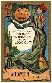 vintage halloween cards vintage holiday images cards vintage