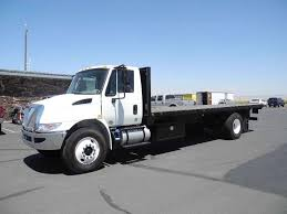 international flatbed trucks for sale mylittlesalesman com