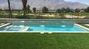 hummer limousine with pool desert swimming pool transformation youtube