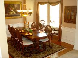 Dining Room Table Settings Ideas by Formal Dining Room Tables For Special Occasions Vdhackathon Formal