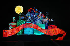 disney halloween banner u2013 festival collections