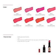 chateau labiotte wine lipstick cr02 labiotte wine lip tint cr01 coral wine