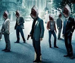 Sharknado Meme - the 10 most awesomely dumb sharknado movie poster memes
