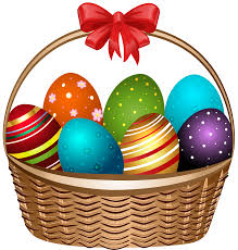 easter basket transparent png clip art image gallery