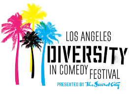 los angeles diversity in comedy festival the second city