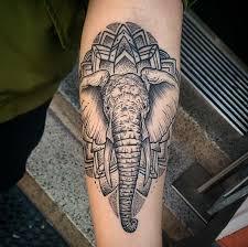 51 exceptional elephant tattoo designs u0026 ideas tattooblend