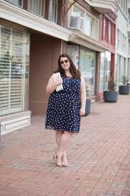blue polka dot dress dress images