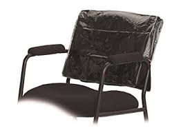 chair back covers betty dain square chair back covers clear only beauty