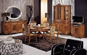 the best stunning classic and opulent dining room furniture for