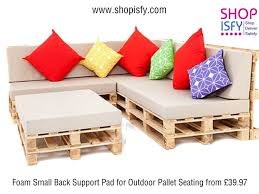 Pallet Sofa Cushions by Top 25 Best Pallet Cushions Ideas On Pinterest Pallet Couch