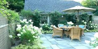 Patio Designs For Small Gardens Small Patio Garden Condo Patio Garden Ideas Small Garden Patio