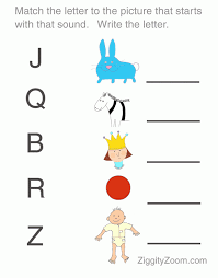 printable worksheet preschool letters ziggity zoom