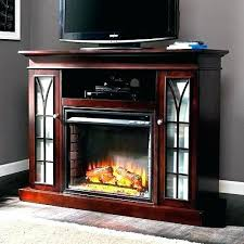 Electric Fireplace Insert Febo Flame Electric Fireplace Insert Modern Flames Electric
