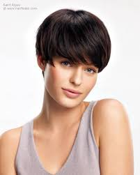 demi moore haircut in ghost the movie demi moore s short hairstyle with the back clipped up