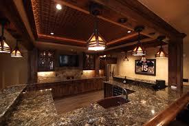 custom luxury finishes creates home for entertaining