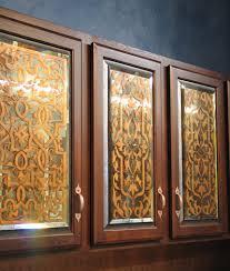 How To Make Kitchen Cabinet Doors Look Mirrored Cabinets Mirror Cabinets Dark And Kitchens