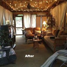 Outdoor Twinkle Lights by You Still Have Time To Get The Backyard Oasis Of Your Dreams