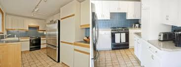 Kitchen Makeover Before And After - 80s kitchen update reveal the handyman u0027s daughter