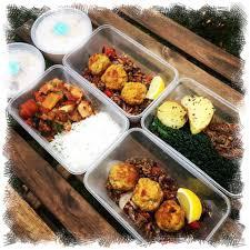 food prep meals 2 day meal prep trial garden food prep
