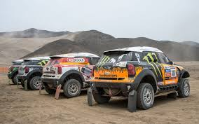 subaru dakar mini dominates 2013 dakar rally photo u0026 image gallery