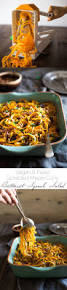 green salad for thanksgiving best 10 squash dressing ideas on pinterest cold spaghetti salad