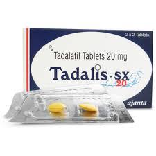 tadalis sx 20 mg ταδαλαφίλη 20 mg cialis 4 τμχ cialis