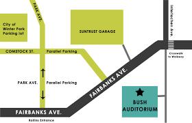 Winter Park Florida Map by Functionally Literate Presents Jeff Vandermeer Tickets Sat May