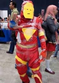 ironman halloween costume 15 of the worst fancy dress costumes you won u0027t be wearing this