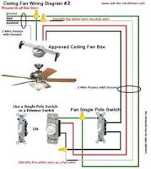 hunter ceiling fans wiring diagram hunter wiring diagrams collection
