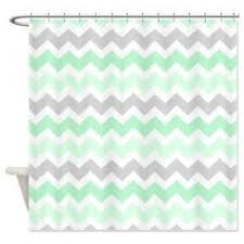 Mint Colored Curtains Mint Green Shower Curtain Home Design Plan