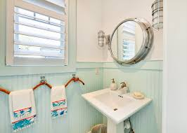 seashell bathroom decor ideas 32 sea style bathroom interior and decorating inspiration home