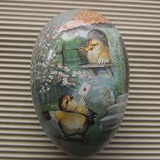 German Easter Egg Decorations by 84 Best Vintage Easter Decorations Images On Pinterest Vintage