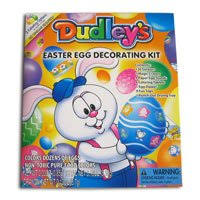 Easter Eggs Decoration Kit by Amazon Com Dudley U0027s Easter Egg Decorating Kit Grocery Eggs