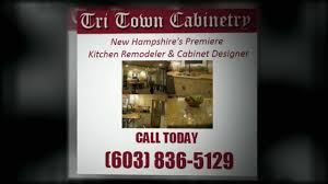 Kitchen Cabinets New Hampshire Kitchen Remodeler Manchester Nh 603 836 5129 Tri Town