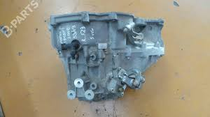 manual gearbox opel astra h l48 1 7 cdti 29268