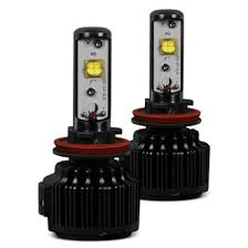 how to convert to led lights led headlight bulb conversion kits carid com