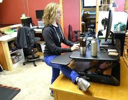 Diy Ikea Standing Desk by Desk Standing Sitting Desktop Standing Sitting Desk Ikea