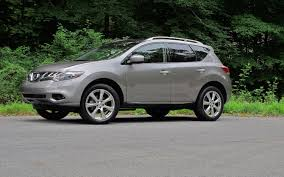 nissan murano model year changes new pathfinder just the beginning of changes for nissan trucks