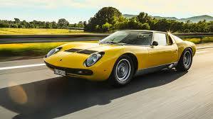 fastest lamborghini vs fastest ferrari the best looking among the fastest u2013 the lamborghini miura