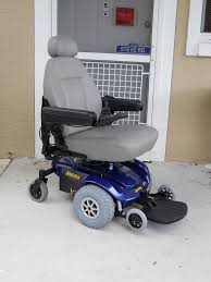 motorized wheelchair wikipedia