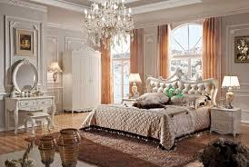 bedroom fantastic bedroom farnichar dizain with crystal