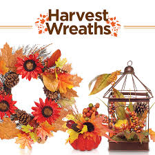 fall harvest decor available at your local dollar general fall