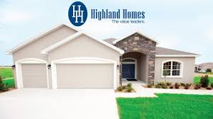 windemere home plan by highland homes florida new homes for sale
