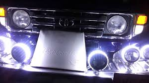 pagina toyota toyota caresapo landcruiser 4 5 led 5050 youtube