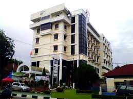 bangka city hotel in indonesia asia