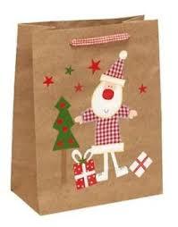 christmas paper bags christmas gift bags ebay