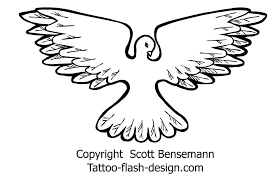 dove tattoos designs and meaning