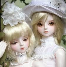 cute twins barbie dolls wallpaper hd wallpaper