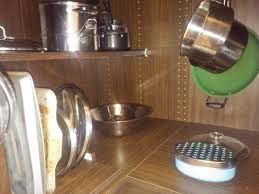maximising the kitchen corner cabinet ikea hackers